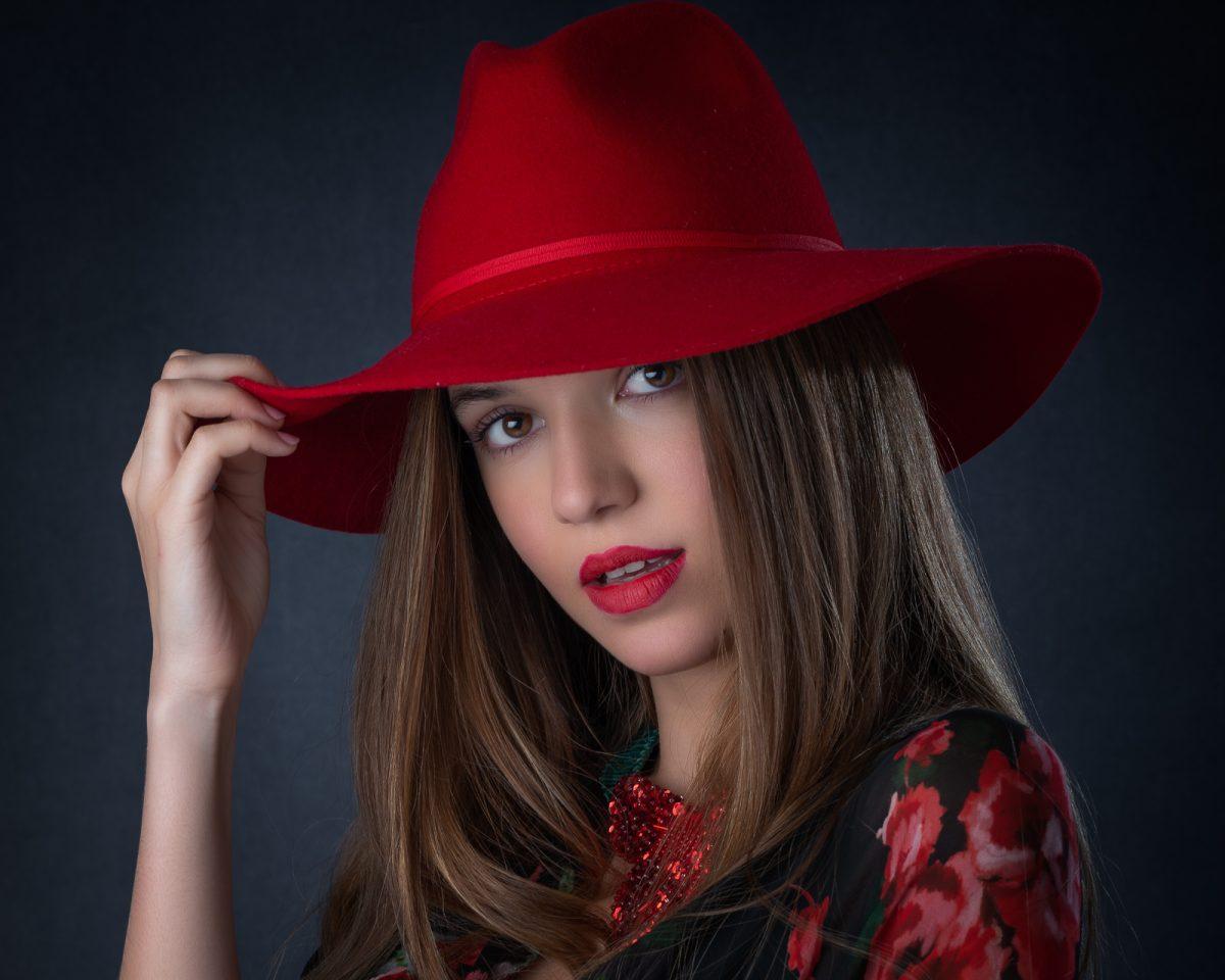 Miriam Gaute Miss World Coruña 2019